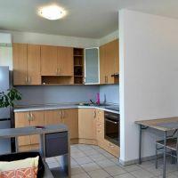 1 izbový byt, Bratislava-Petržalka, 34 m², Novostavba