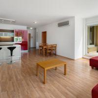 3 izbový byt, Bratislava-Rača, 95 m², Novostavba