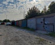 Na predaj garáž 18 m2 s elektrikou Prievidza FM1094