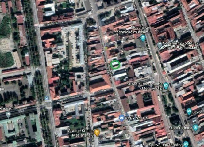 Apartmán - Košice-Staré Mesto - Fotografia 1