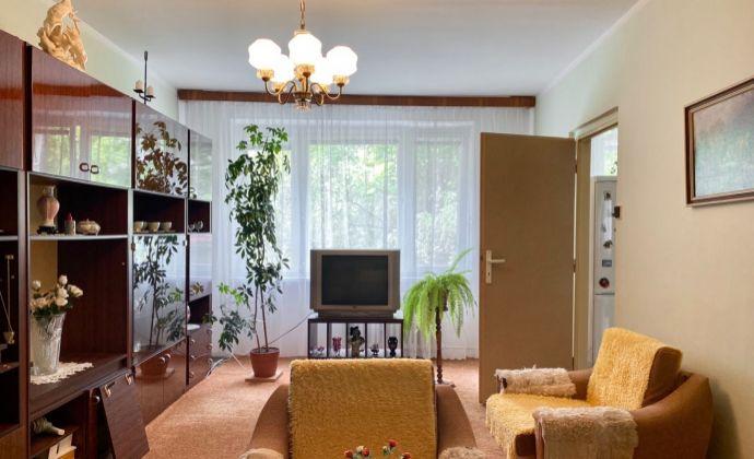VÝMENA 3,5 izbový byt J. Murgaša v Prievidzi, úžitková plocha 83 m2