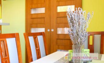 Na predaj nádherný 2 izbový byt v Ilave.