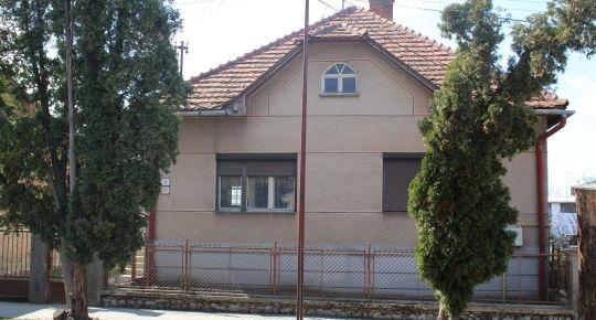 Predaj Rodinný dom v obci Rapovce