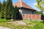 Rodinný dom Čáb, pri Nitre - dobrá príležitosť pre investora