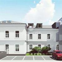 Objekt pre obchod, Košice-Staré Mesto, 220 m², Novostavba