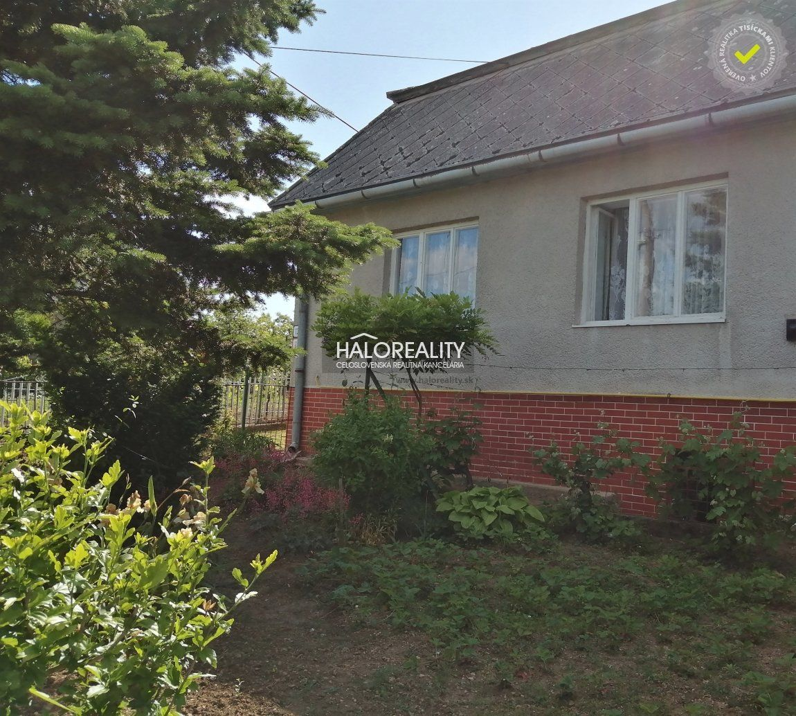 Rodinný dom-Predaj-Ladmovce-37 990 €