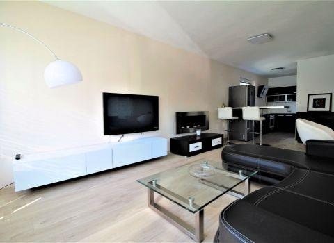 Na prenájom krásny 2 izbový byt na Kolibe