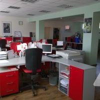 Kancelárie, Nitra, 220.52 m², Kompletná rekonštrukcia