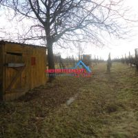 Rekreačný pozemok, Levice, 2083 m²
