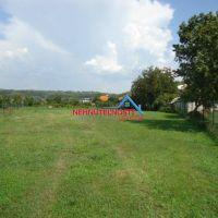 Pre rodinné domy, Krškany, 5821 m², Pôvodný stav