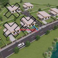 Pre rodinné domy, Horná Seč, 400 m², Pôvodný stav