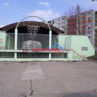 Garáž, Levice, 20 m², Čiastočná rekonštrukcia