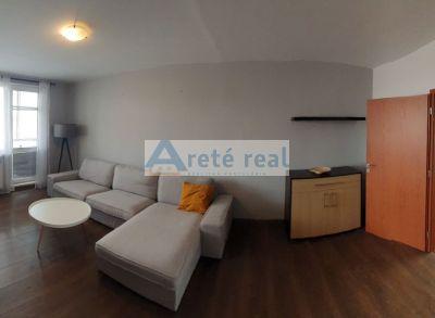 Areté real- Predaj priestranného 3izb. bytu v tichom prostredí - MUŠKÁT