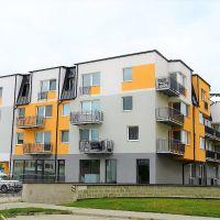 1 izbový byt, Šamorín, 33 m², Novostavba