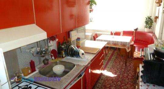 3 izbový byt na predaj v meste Lučenec - širšie centrum