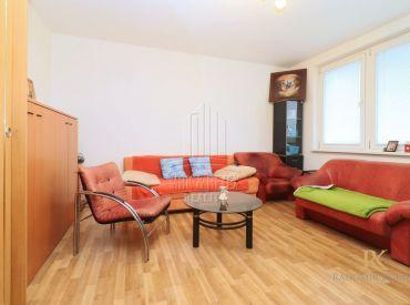 1 izbový byt v tesnej blízkosti jazera Draždiak na ulici Znievska