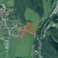 Pre rodinné domy, Pavčina Lehota, 4417 m²
