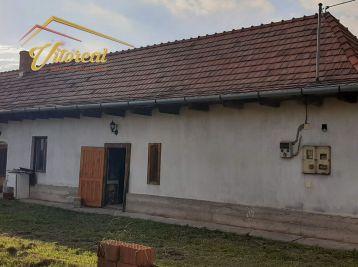 Predáme gazdovský, rodinný dom - Maďarsko - Abaújker