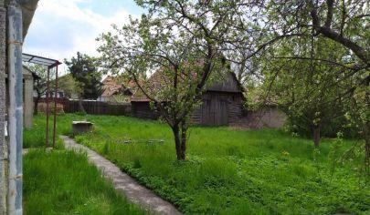 Na predaj rodinný dom Borský Mikuláš, Jána Hollého.