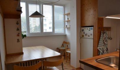 Na predaj 2.izbový byt Karlova Ves, Veternicová.