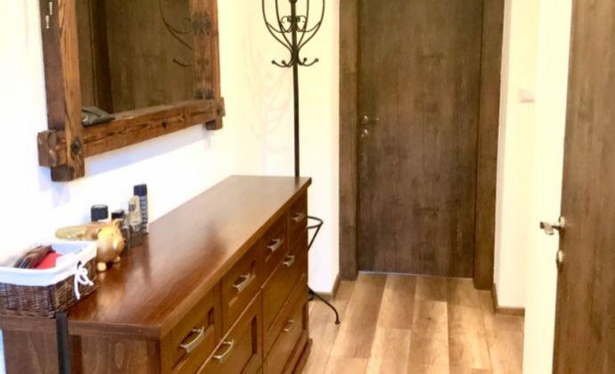 3 izbový byt Prievidza, kompletná rekonštrukcia