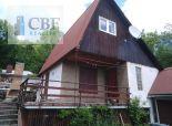Rezervované - Ponúkame na predaj chatu / chalupu v obci Hrušov