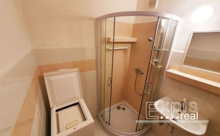 PREDAJ pekný 1 izbový byt v tichej lokalite, Podunajské Biskupice, EXPISREAL
