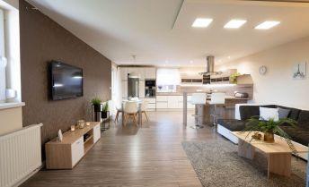 Krásny 5 izbový rodinný dom na predaj