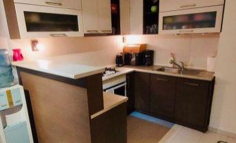 Praktický 3 izbový byt s loggiou na predaj Galanta