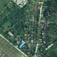 Pre rodinné domy, Levice, 2150 m²