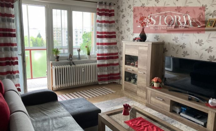 2. izbový byt na predaj Vrútky