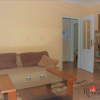 3 izbový byt, Bratislava-Nové Mesto, 70 m², Čiastočná rekonštrukcia