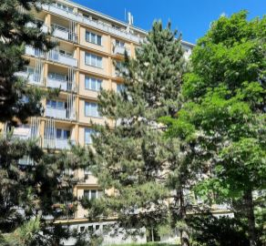 StarBrokers- PREDAJ: 3-izb. byt s loggiou a balkónom + pivnica, Kyjevská ul., BA - N. Mesto