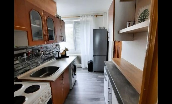 2-izbový byt na prenájom - TURANY