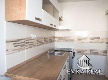 Prenájom 3 izb. bytu - NOVO zrekonštruovaný - len dlhodobo