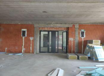 Na prenájom priestor, vhodný pre stavebnú firmu - Košice juh