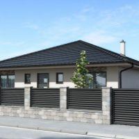 Rodinný dom, Senec, 104 m², Novostavba