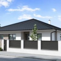 Rodinný dom, Senec, 110 m², Novostavba