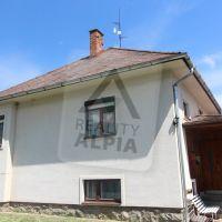 Rodinný dom, Liptovský Ján, 1067 m², Pôvodný stav