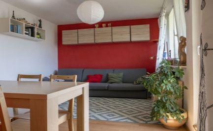 3-izbový byt, Stará Turá - REZERVOVANÉ