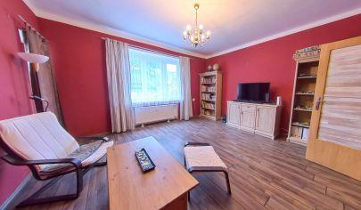 Predaj – 3 izbový veľkometrážny byt s loggiou a balkónom – Košická ul.- BA I. TOP PONUKA !