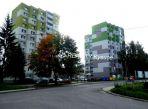 Trojizbový byt po rekonštrukcii - Čadca, ul. Okružná