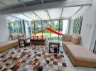 112reality - Na prenájom praktický 7 izbový rodinný dom, 3 kúpeľne, sauna, blízko prírody
