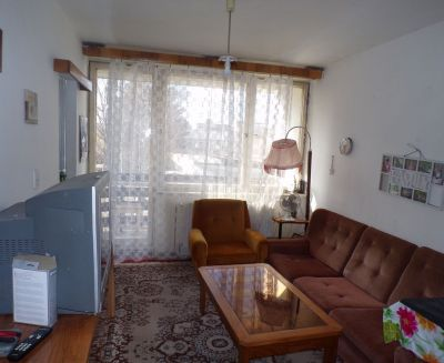 Na prenájom 4 izbový byt 81 m2 Prievidza FM1095