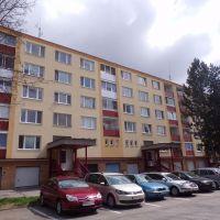 Garsónka, Prievidza, 20 m², Pôvodný stav