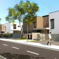4 izbový byt, Miloslavov, 119 m², Vo výstavbe