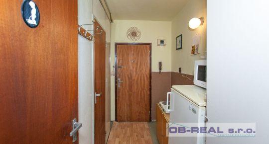 Predaj bytu - garzónky 24m2 OV 7/12posch. pôvodný stav, ihneď voľný