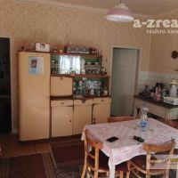 Rodinný dom, Tvrdošovce, 150 m², Čiastočná rekonštrukcia