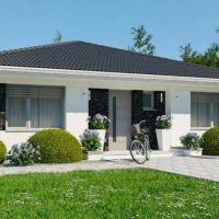 Rodinný dom, Zohor, 94 m², Novostavba