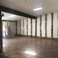 Obchodné, Prešov, 103.41 m², Čiastočná rekonštrukcia